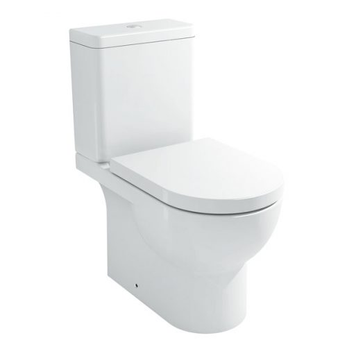 Toilet- Back To Wall - TC-1012-P 1