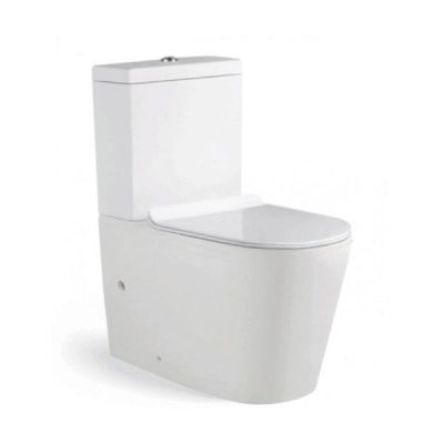 TC-6602 Back to Wall Toilet